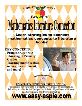 Mathematics Literature Connection