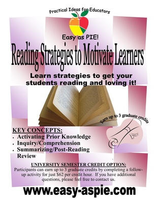 Reading Strategies to Motivate Learners